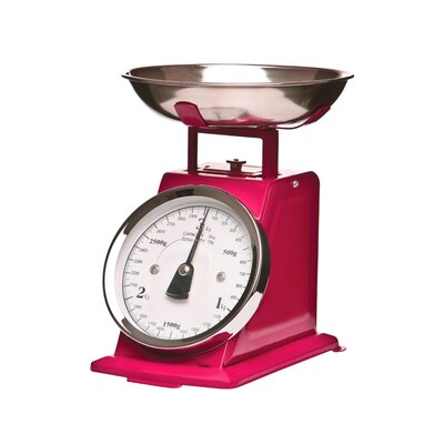 All Home Mechanical Kitchen Scale