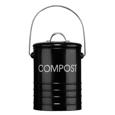 All Home Compost Bin with Handle