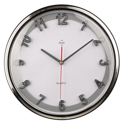 All Home 36cm Wall Clock