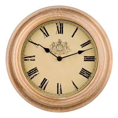 All Home 29cm Wall Clock