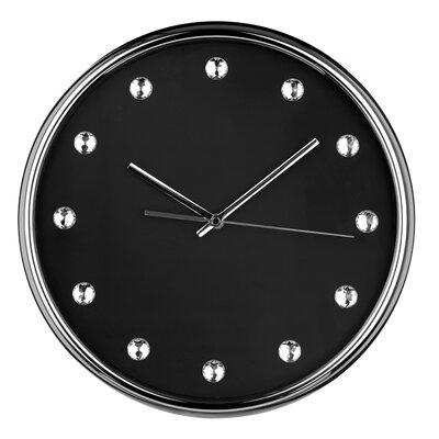 All Home 35cm Wall Clock