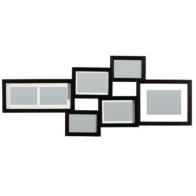 All Home Multi Aperture Photo Frame