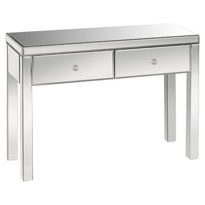 All Home Vincenzo Console Table