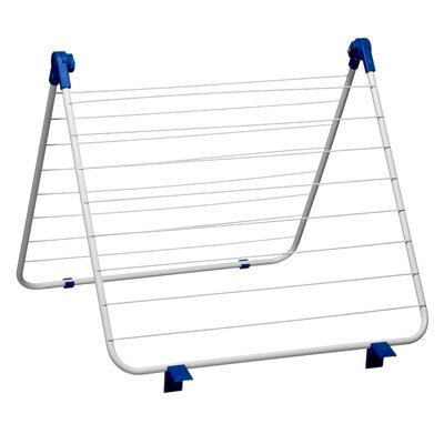 All Home Over Bath Clothes Airer