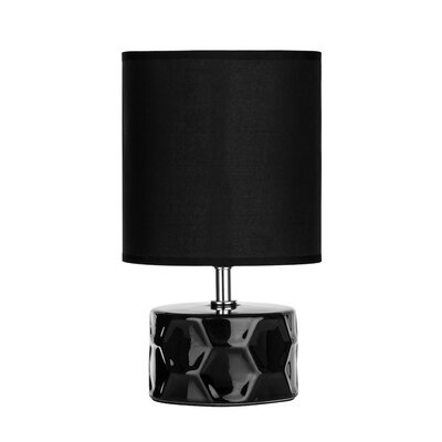 All Home Honeycomb 27cm Table Lamp