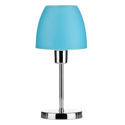 All Home 27cm Table Lamp