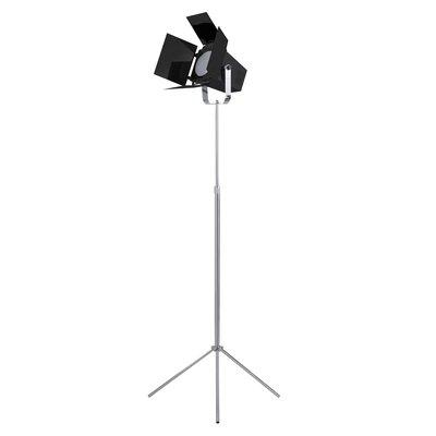 All Home Spotlight 135cm Tripod Floor Lamp