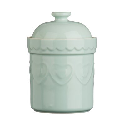 All Home Hearts 1.5 L Storage Container