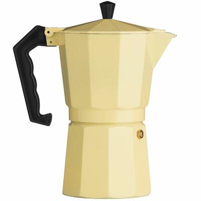 All Home 9 Cup Espresso Maker