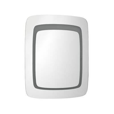 All Home Wardell Wall Mirror