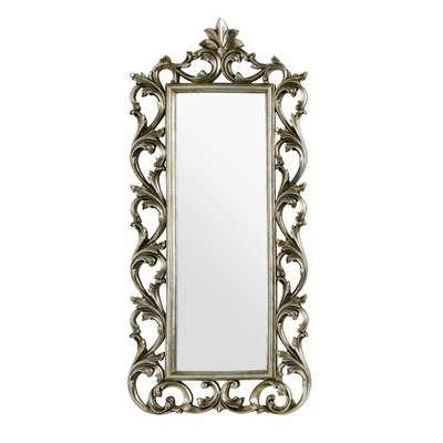 All Home Ornate Wall Mirror
