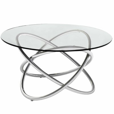 All Home Round Side Table