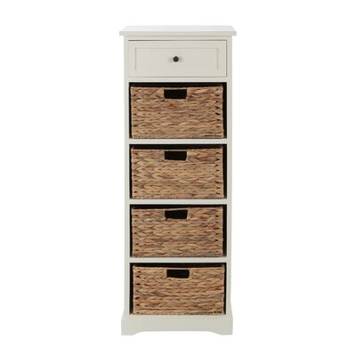 All Home Vermont 5 Drawer Chest