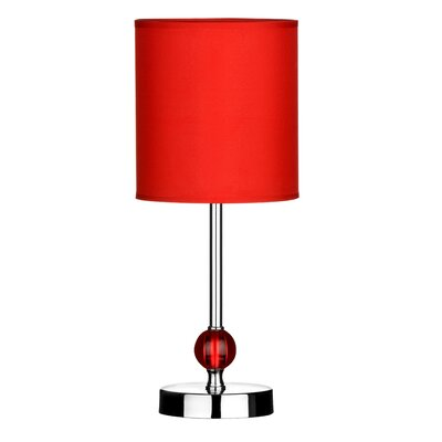 All Home Pompom 34.5cm Table Lamp