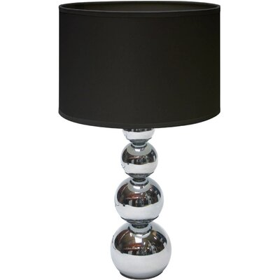 All Home Cameo 43cm Table Lamp
