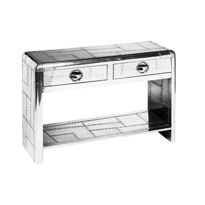 All Home Putte Console Table