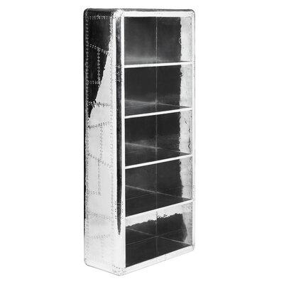All Home Aviator Tall Wide 179cm Standard Bookcase