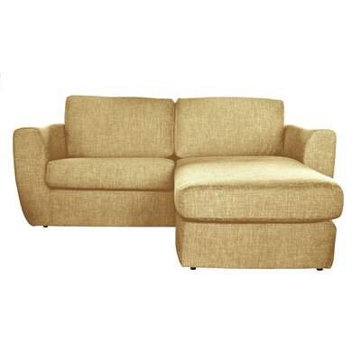 All Home Revolution Corner Sofa