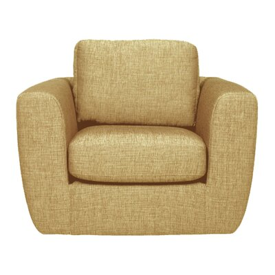 All Home Revolution Swivel Lounge Chair
