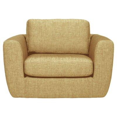All Home Revolution Swivel Snuggler Lounge Chair