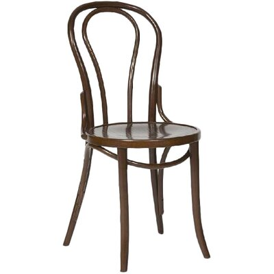 All Home Sutton Solid Bentwood Dining Chair