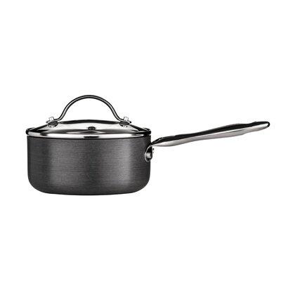 All Home Tenzo H Series Non-Stick Aluminium Saucepan with Lid