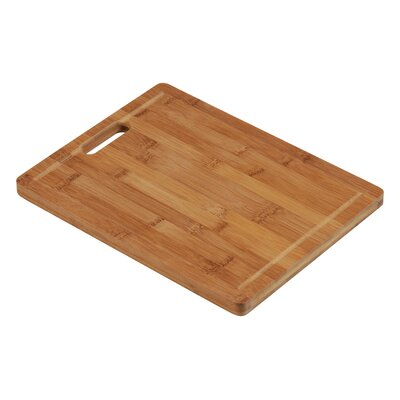 All Home Chopping Board with Handle
