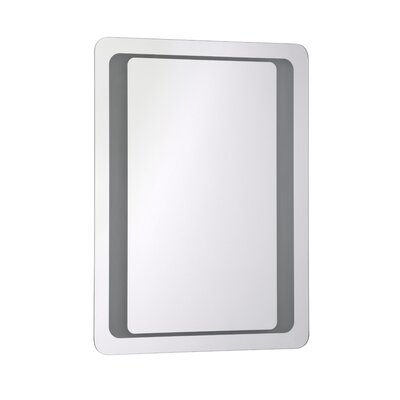 All Home Olena Wall Mirror