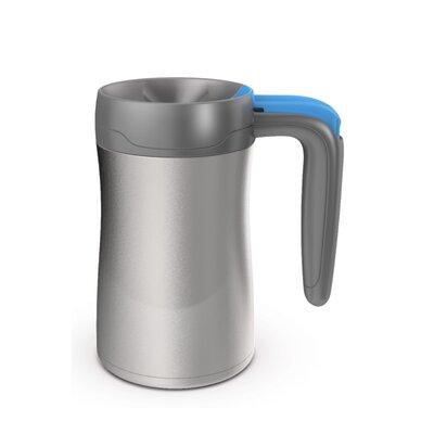 All Home Fulton 12cm Vacuum Insulated Autoseal Mug