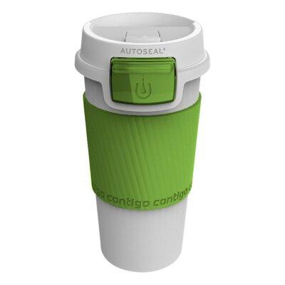 All Home Morgan 9cm Thermo Plastic Autoseal Mug