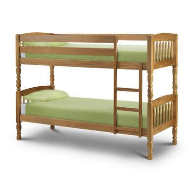All Home Abraham Bunk Bed