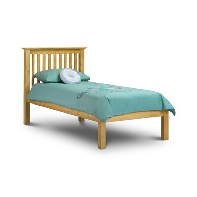 All Home Seville King Bed Frame