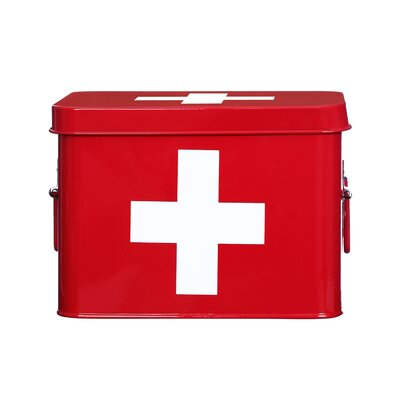 All Home Medicine/First Aid Box