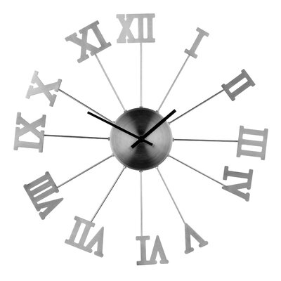 All Home 51cm Wall Clock