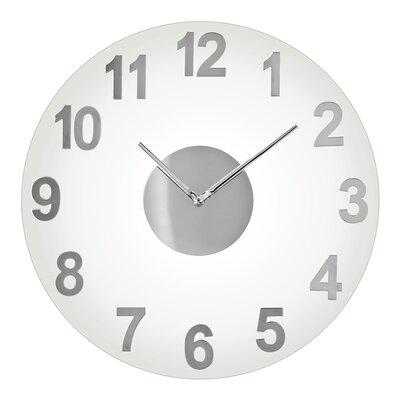 All Home 40cm Wall Clock
