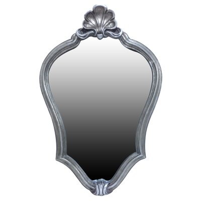 All Home Ornate French Style Mirror
