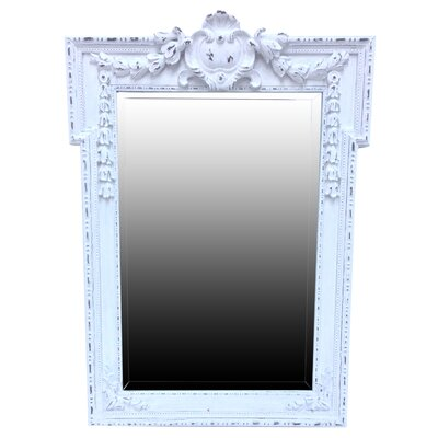 All Home Rustic Mirror
