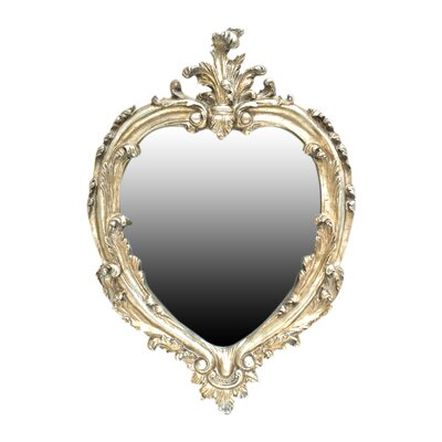 All Home Heart Mirror