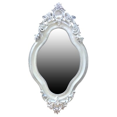 All Home French Style Mirror
