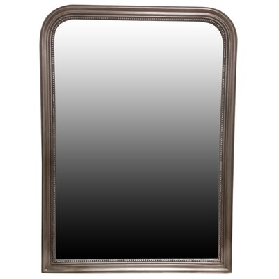 All Home Classic French Overmantle Mirror