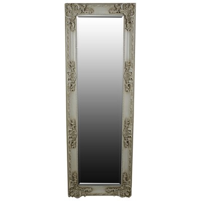 All Home Swept Floor Standing Mirror