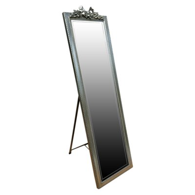 All Home Cheval Bow Mirror