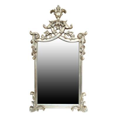 All Home Acorn Mirror
