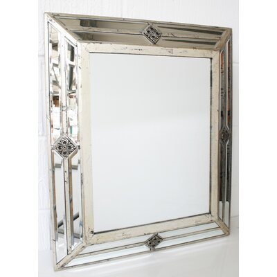 All Home Vintage Mirror