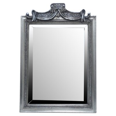 All Home Swag Mirror