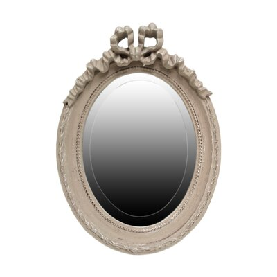 All Home Oval Mirror
