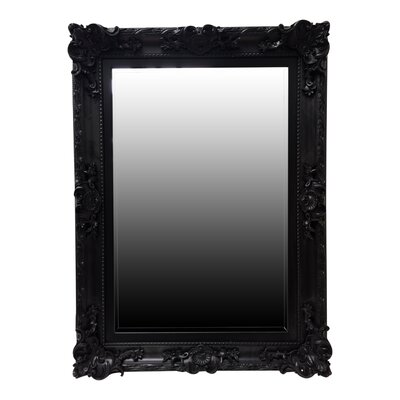All Home Swept Frame Mirror