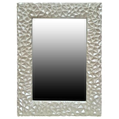 All Home Rectangle Mirror