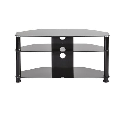 """All Home Bathurst TV Bench for TVs up to 47"""""""