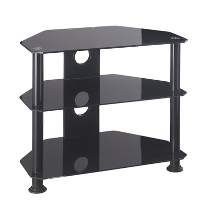 """All Home Bathurst TV Bench for TVs up to 32"""""""